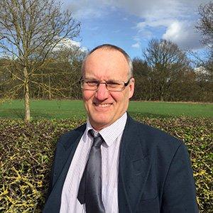 Adrian Halliday - Director Needham Chalks (HAM) Ltd.