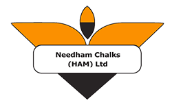 Needham Chalks (HAM) Ltd Logo