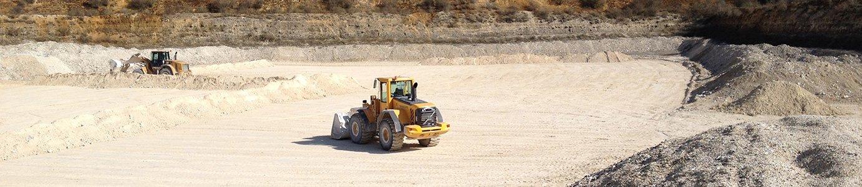 Caistor quarry.