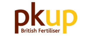 PKup Phosphate-rich fertiliser.
